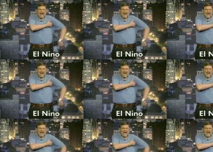 Nino'd