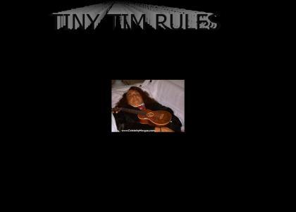 Tiny Tim's Morgue