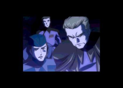 Gundam SEED - Strokin!!