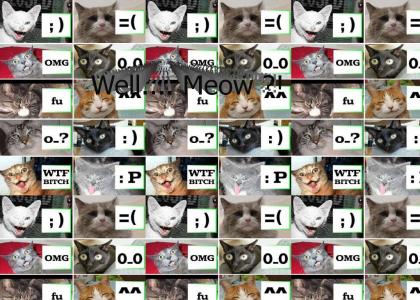 Meow meow ?