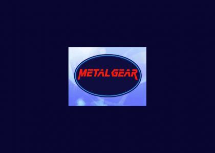 Metal Gear Idol