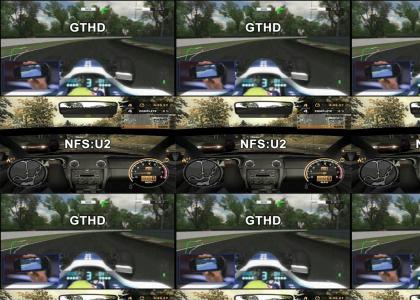 NFS:U2 OWNS PSP Mirror