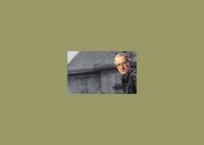 Noam Chomsky: Band of Bubb Rubbs