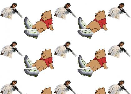 10 years I told Pooh in 95. I'll kill you if you try me for my Air Max 95's