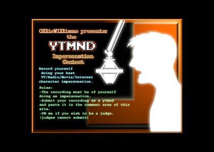 YTMND Impersonation Contest!