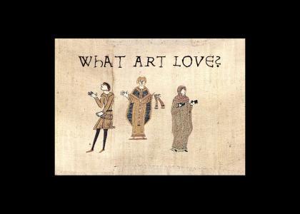 What Art Love (redux)
