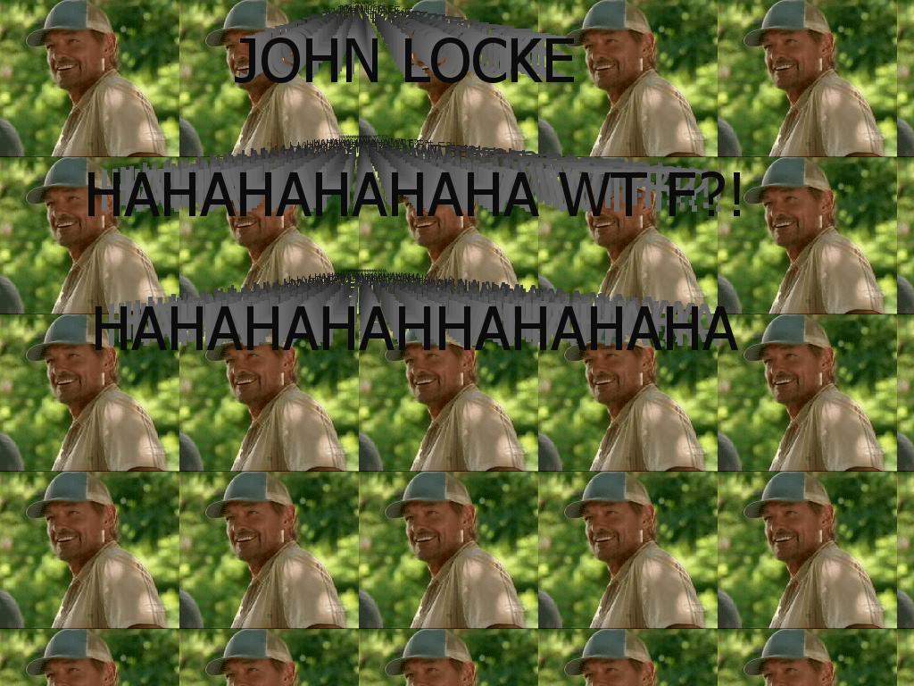 johnlockelaughs