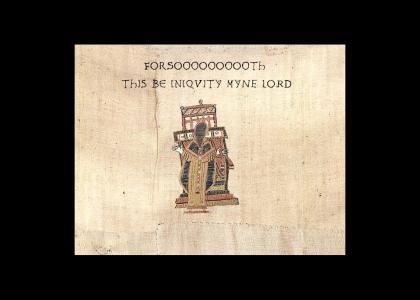 Medieval noooo