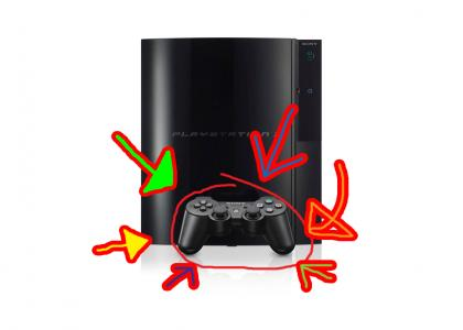 PS3 final design revealed!!!