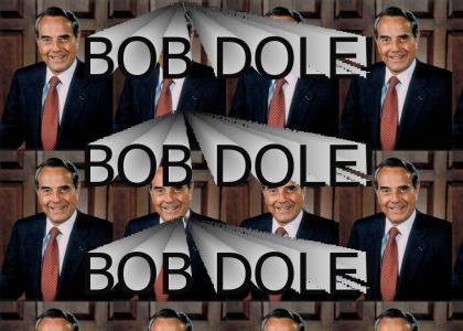 Bob Dole!