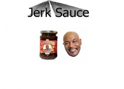 Jerk Sauce