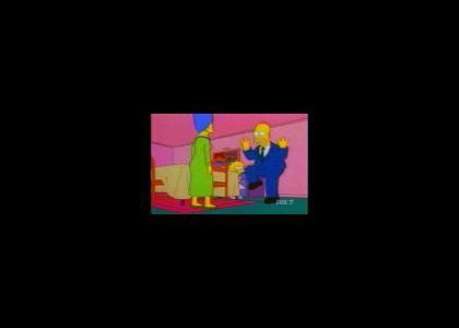 Homer: bebubebududeh