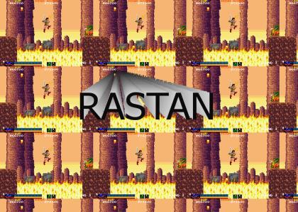 Rastan