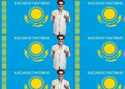 KAZAKHSTANTMND