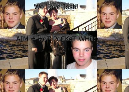Josh Fails at Life