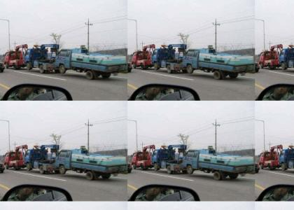 Why I Don't Trust Tow Trucks