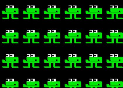 Number Munchers on Apple IIe