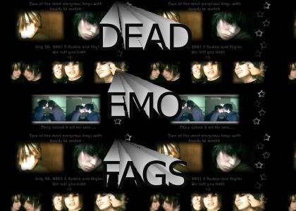 DEAD EMO FAGS