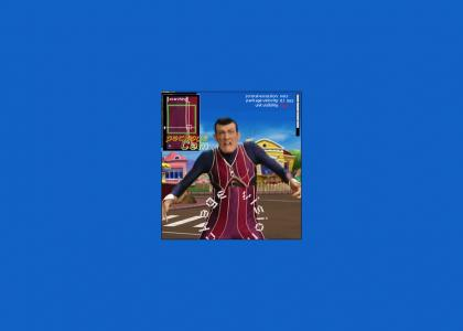 LazyTown: Robbie Rotten's Giant Package