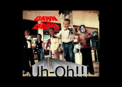 The Real Dawn Of The Dead(peppers, peewee, kirk, urkel, hitler, cosby)