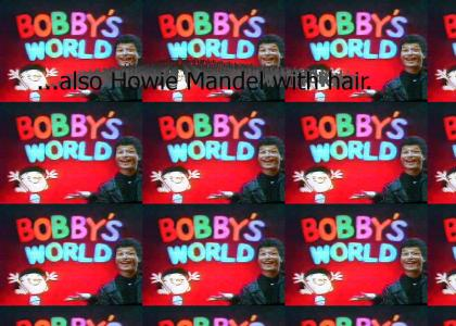 --Bobby's World--
