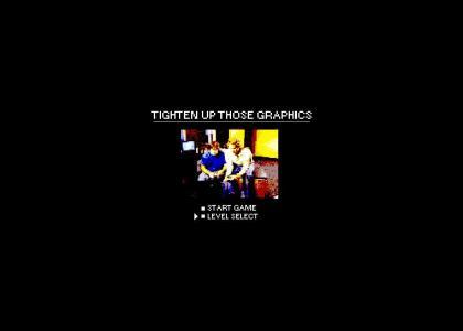 Tighten up that NES!
