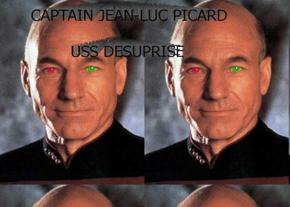 Picard Desu