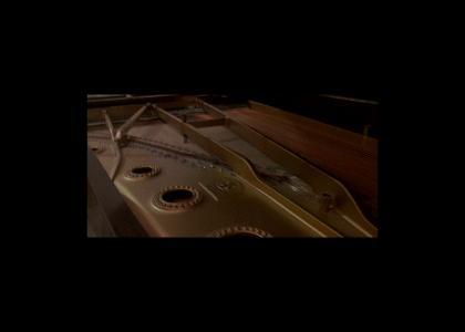 Lance Henricksen, Piano Virtuoso