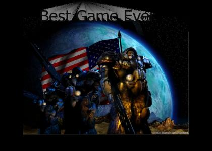United States of Starcraft v1.4 (100% more cheats)