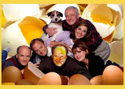 What Frasier Was All About