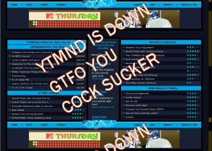 YTMND Was Down!