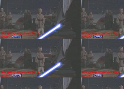 Master Skywalker There Are Too Many Of Them OMG KS NoOB