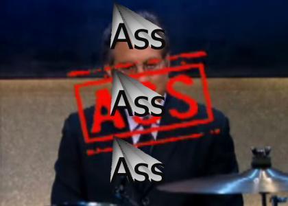 Max Weinberg is an Ass