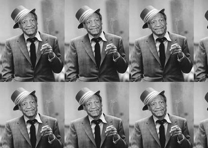 Swingin' Cosby!