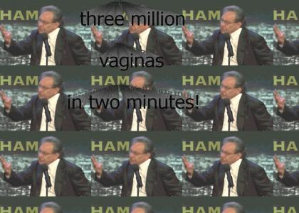 How fast is Lewis Black's internet?