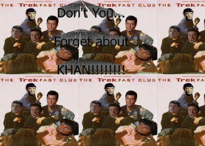 The Trekfast Club