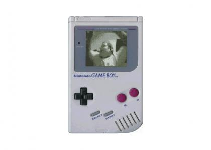 Numa Numa for GAMEBOY