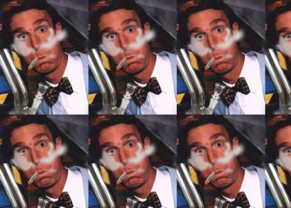 Bill Nye the High Science Guy