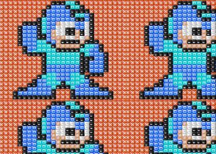 Megaman XP