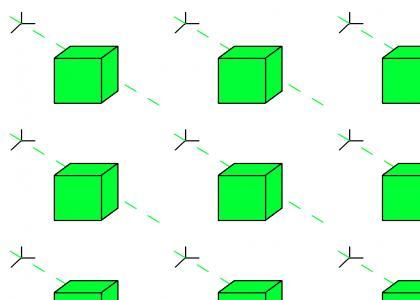 4d block (time version)
