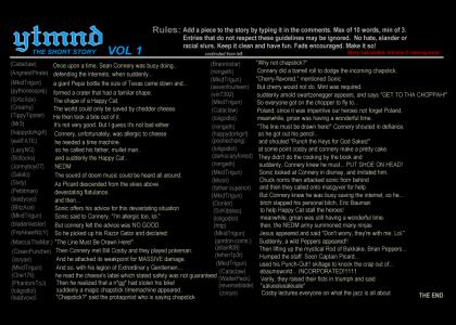 YTMND - The Story