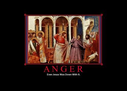 Motivator: Anger