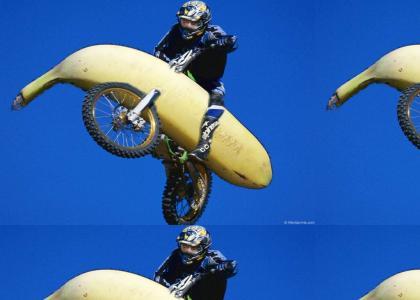 Badass Raffi's Banana Phone