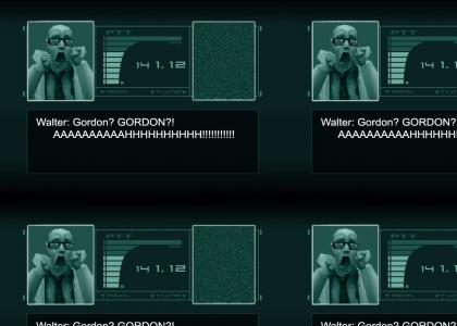 Metal Gear Gordon