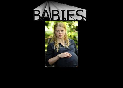 LOST Babies!