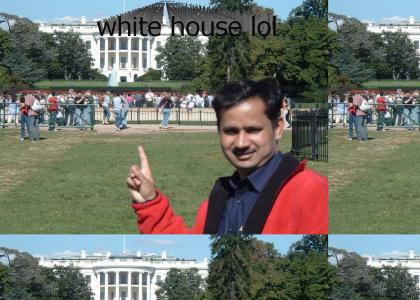 Hey you, Whitehouse...