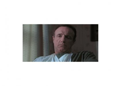 James Caan Hates Being Sick2