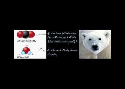 Chemistry Joke II
