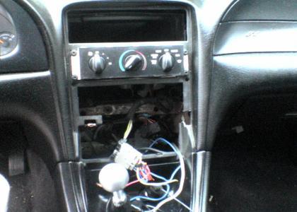 N*gg* Stole My Radio!