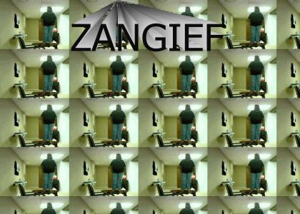 Zangief'd